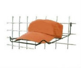 Gridwall Hat Displays